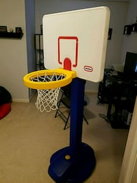 Basketball goal for kids Indianapolis