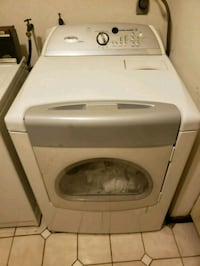 white front-load clothes washer St. Louis, 63104