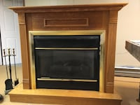 Natural Gas Fireplace  Greenlawn, 11740