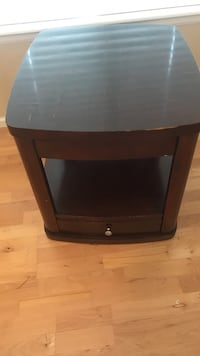 Night stands/ end tables Spokane Valley
