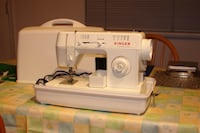Singe Sewing Machines - Like new condition Vancouver