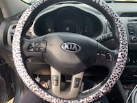 Steering wheel cover Midwest City, 73110