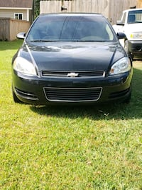 2006 Chevrolet Impala Goose Creek