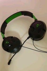 Turtle Beaches Headset Wired For Xbox Toronto, M2J 3C7