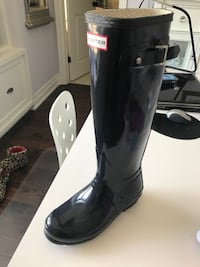 Ladies Hunter Boot