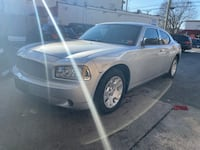 2007 Dodge Charger Base Yonkers