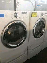 LG washer and dryer set excellent condition  46 mi
