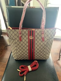 Gucci Red Bag Springfield, 22312