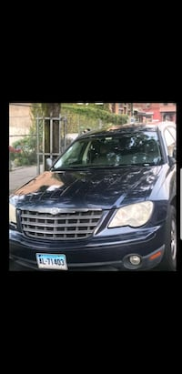 2008 Chrysler Pacifica Suitland-Silver Hill