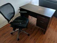 office desk and chair London, N6L 0C9