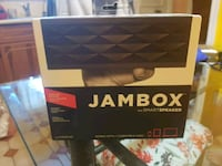 NEW Jawbone Jambox wireless speaker Toronto, M3J 1H8