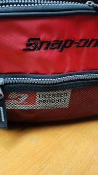 black and red Snap-on tool Washington, 20002