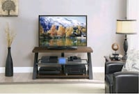 """TV console table. For upto 55"""" TVs San Jose, 95134"""