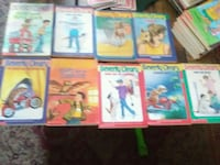 Beverly Cleary children's chpt books Sioux Falls, 57103