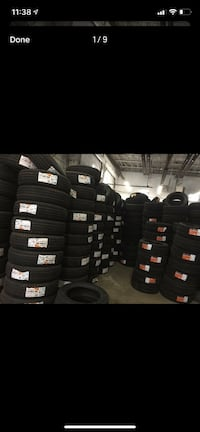 all season tires 60 size Brampton, L6R 3M6