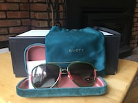 Gucci aviator sunglasses Gainesville, 32605
