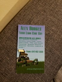 Need any landscaping?? Vaughan