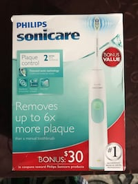 Philips Sonicare Series 2 Rechargeable Toothbrush Herndon, 20171