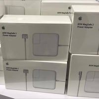 Apple Macbook Magsafe power charger adapter 45W 60W 85W only $35 Toronto