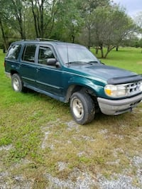 Ford - Explorer - 1996 Harpers Ferry, 25425