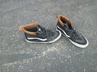 Van's Off The Wall Shoes