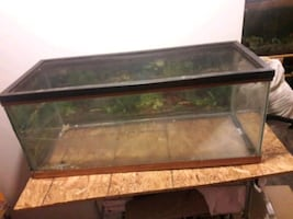 """20"""" long screen(LID) only. Not the tank"""