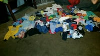 9-24month baby boy clothes Semmes