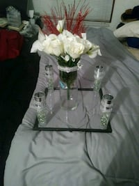 Beautiful HandCrafted Centerpiece  Davenport, 52801