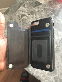 iPhone 6,6s or 7 wallet case Sumter, 29150
