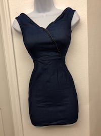 Women's black sleeveless dress Las Vegas, 89130