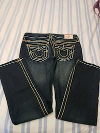 True Religion brand new size 29
