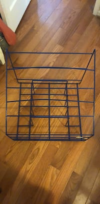 Big book rack from Lakeshore Learning Center bought for $70 asking for $30 41 km
