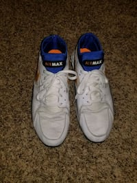 Men's Air Max sz 11 Indianapolis