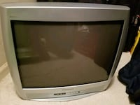 gray and black CRT TV Knoxville, 37923