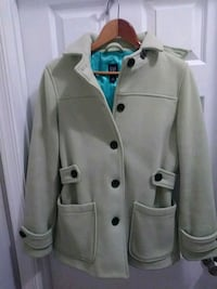 The Gap Jacket wool Baltimore, 21217