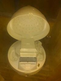 white hair dryer good condition Baltimore, 21212