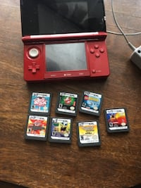 3DS and DS games DARTMOUTH