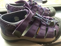 Keen kids shoes Chevy Chase, 20815
