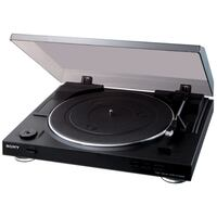 Sony PS-LX300USB Belt Drive USB Stereo Turntable Mississauga