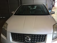 Nissan - Sentra - 2007      175 mileage.  Everything is fine just need battery.   Mequon