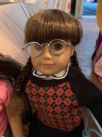 American Girl Doll original Pleasant Company Retired doll   Warrenton, 20187