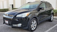 Ford Escape 2013 San Jose