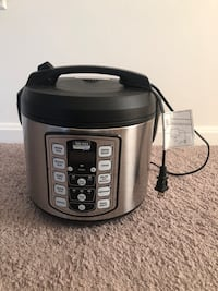 Aroma Rice Cooker  Owings Mills, 21117