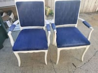 Two arm chairs Sherwood Park, T8A 3M2