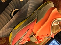 Nike KD 7- first coloway 8/10 condition Overland Park, 66204