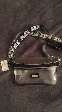 Fanny pack Victoria secret (Never used) Broken Arrow, 74012