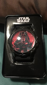 Star Wars Episode VII The Force Awakens Kylo Ren boys watch SWM1122 Lancaster, 17603