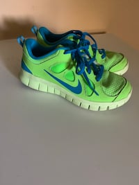 Nike youth girl sneakers  East Granby