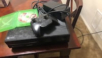Xbox  One, Controller, GTA V , Power and HDMI  Washington, 20002