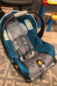 Chicco Bravo Trio Travel System Ashburn, 20147